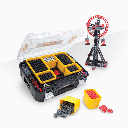 Image of SnapStack Mobile STEM Lab Kits