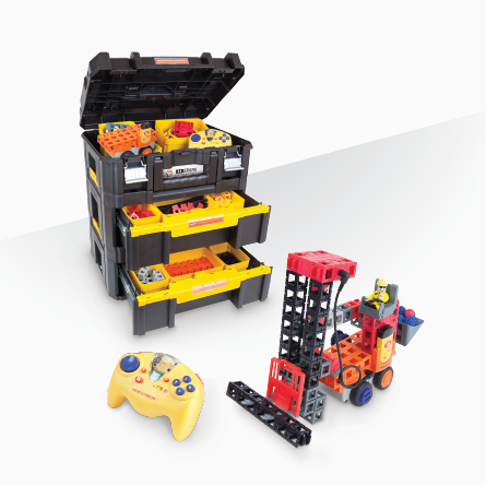 Image of Young Engineers Mobile STEM Lab Kits