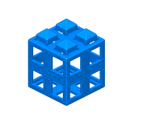 Customizable ROK Block
