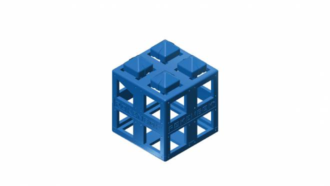 Blue ROK Blocks