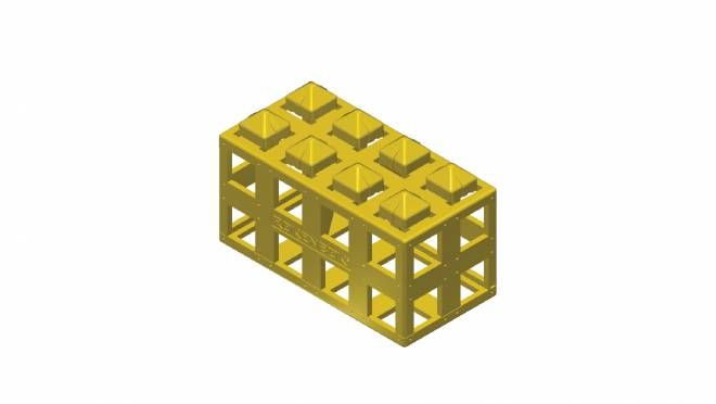 Yellow ROK Blocks