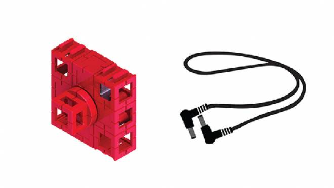 Motor Module with M-M Cable